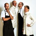Hyatt Park, Chef étoilé d'Europe